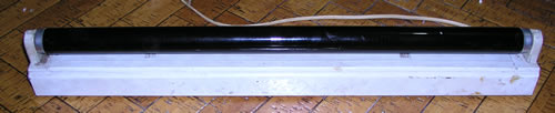 2 Feet UV Fluorescent Black Light