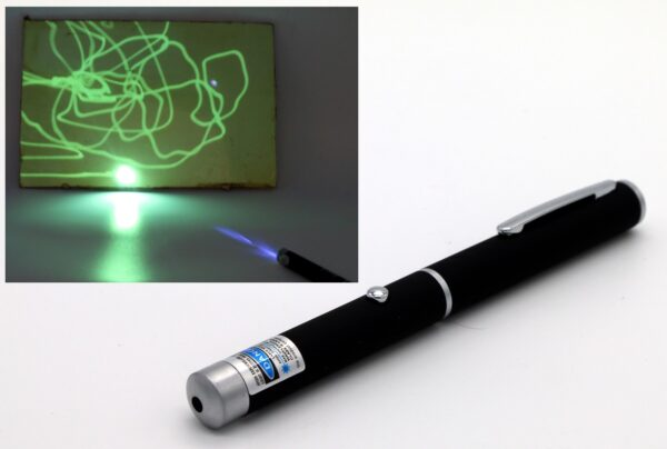 UV Blue Laser Pointer