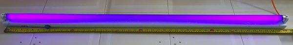 4 Feet UV Fluorescent Black Light