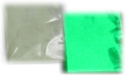 Glow Powder Ultra Green