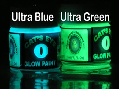 Glow in the Dark Paint 101