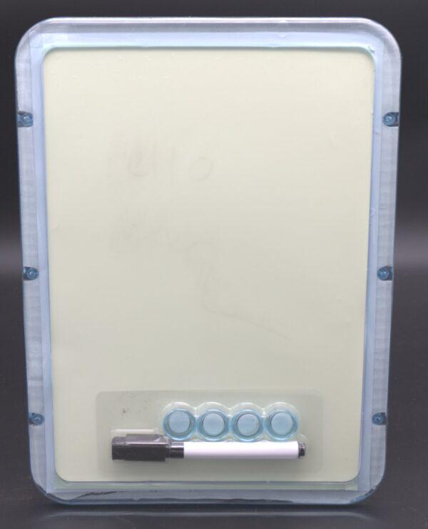 Glow Erasable Board
