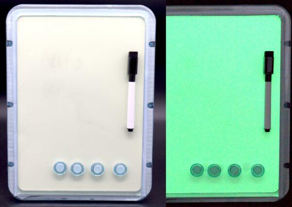 Glow Erasable Board Main
