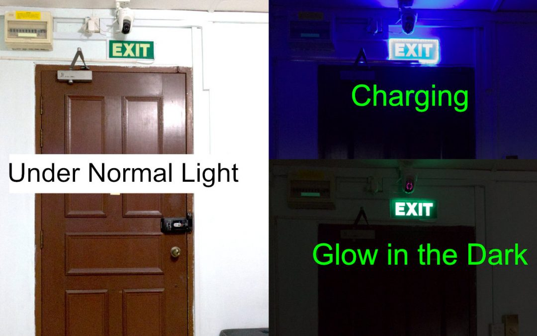 Glow Sign Booster