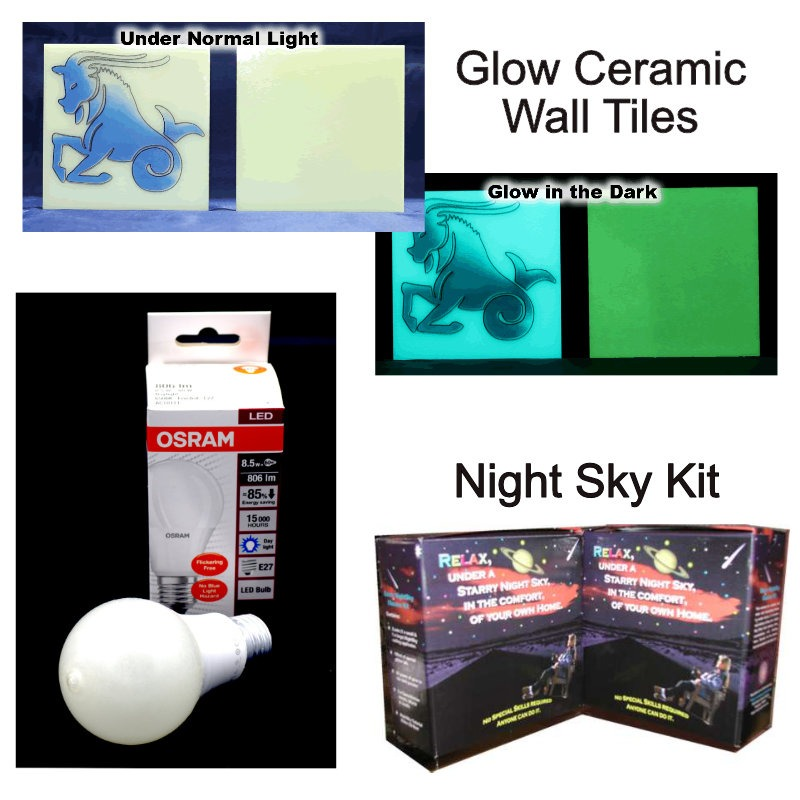 Other Glow Products